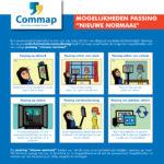 Mogelijkheden passing Nieuwe Normaal