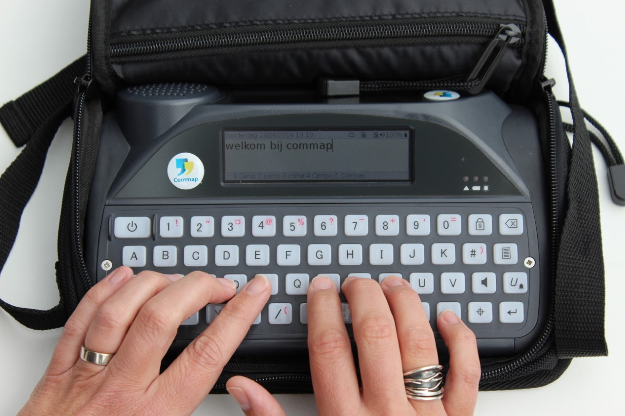 Lightwriter